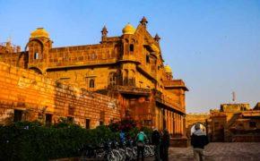 Royal Enfield trip Rajasthan