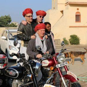 voyage en Inde du Nord