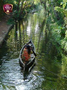Inde du Sud à moto Royal Enfield: visiter Kochi et Pondichéry, deux villes chargées d'Histoire