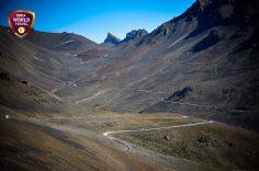 Royal Enfield trip dans l'Himalaya