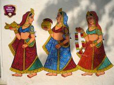 Raid moto au Rajasthan:sur les traces de Gayatri Devi, princesse moderne des mille et une nuits