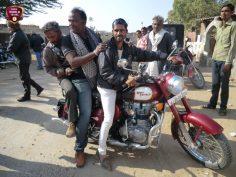 Voyage moto Rajasthan-Montez à bord de nos Royal Enfield