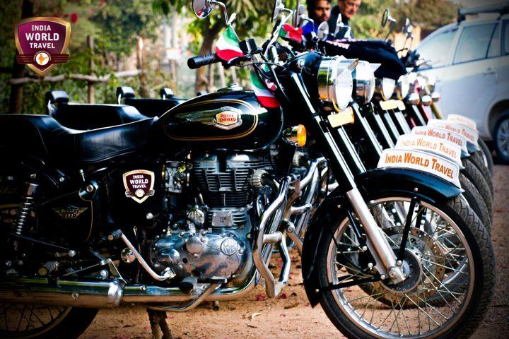 Voyage moto au Rajasthan – Explorer le Shekhawatigrâce à notre trip