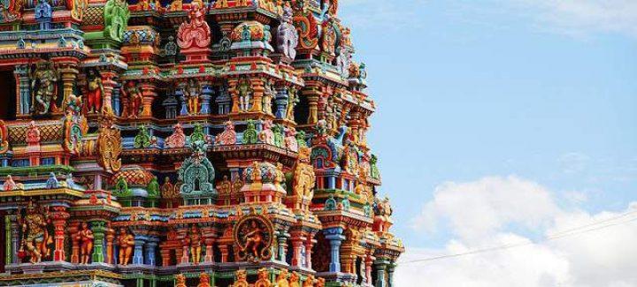 Madurai – capitale culturelle de l'État du Tamil Nadu