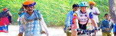 Découvrez le Rajasthan à vélo