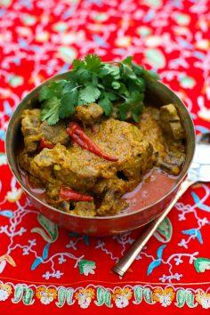 La gastronomie au Rajasthan