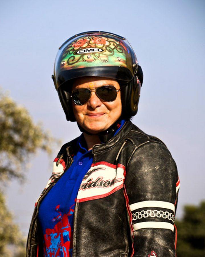 Mettez-vous au style indien durant votre balade moto en Inde
