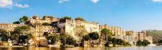 Explorer Forts et Palais avec circuit moto au Rajasthan